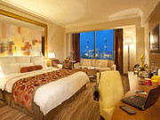ضریب اشغال هتلها در نوروز به ۲۱ درصد کاهش پیدا کرد