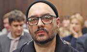 پایان حبس خانگی کارگردان روس متهم به فساد مالی