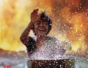 دونده امیر نادری اعلان جشنواره جهانی فیلم فجر