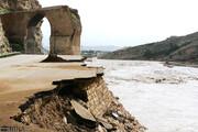 وزیر راه: سیل ۳۰ هزار میلیارد ریال به زیرساختهای کشور خسارت زد