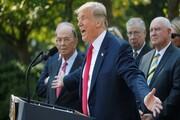 هشدار ترامپ برای اعمال تعرفه ۱۱ میلیارد دلاری برمحصولات اروپا