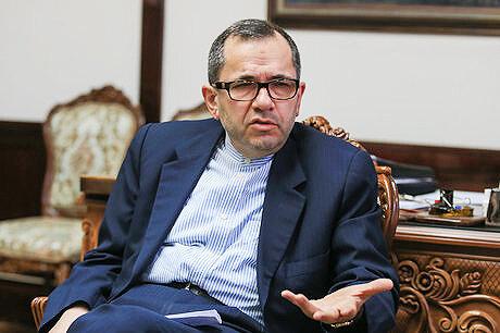 تختروانچی: ترامپ خصومت بیحد و حصر نسبت به ملت ایران دارد