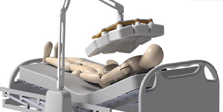 دستگاه اشعه ایکس سه بعدی