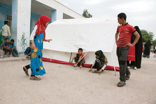 عکس: رضا احمدوند/ خبرگزاری صدا وسیما