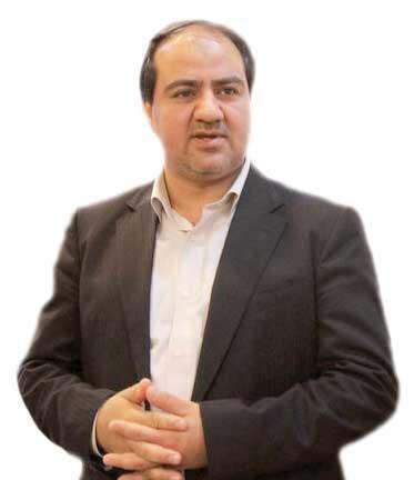 احمد صادقی-رئیس سازمان پیشگیری و مدیریت بحران شهر تهران
