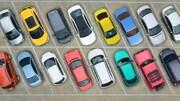 پولی شدن معابر منطقه ۲ تهران برای پارک خودروها  جزییات و اسامی خیابانها