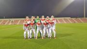 مرحله دوم فوتبال انتخابی المپیک؛ پیروزی بانوان چین تایپه برابر ایران