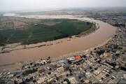 دستور تخلیه پنج منطقه شهر اهواز صادر شد | ساکنان کیانشهر هم آمادهباش باشند