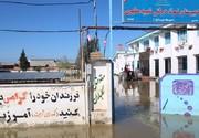 مدارس و دانشگاههای ۸ شهر خوزستان تا ۲۶ فروردین تعطیل است