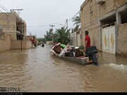 ۱۰ میلیارد متر مکعب آب وارد خوزستان شد