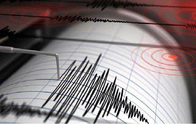وقوقع زلزله 6.1 ریشتری در ژاپن