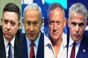 نتانیاهو به رغم همه ترفندها نتوانست پیروزی قاطع به دست آورد