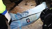 زن و مرد تحت تعقیب مرده پیدا شدند
