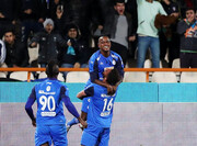 پیروزی استقلال مقابل سپاهان با گل دقیقه ۹۷ | جادوی پاتوسی در نصف جهان