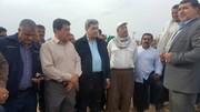 شهردار تهران به خوزستان رفت