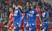 بحران اخلاقی در لیگ فرانسه | توقف بازی به دلیل توهین نژادپرستانه