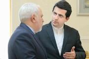 واکنش ایران علیه تحریم تازه آمریکا