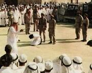 حکومت سعودی یک زوج پاکستانی را اعدام کرد