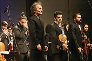 اجرای جدید ارکستر ملی ایران