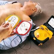 نکته بهداشتی: استفاده از شوکدهنده خودکار قلبی