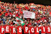 پرسپولیس در جمع ۵۰ تیم پر طرفدار جهان