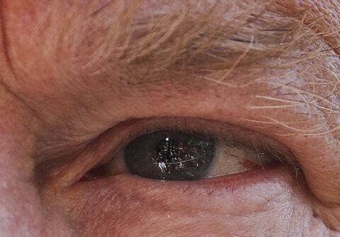رسانهها در چشم ترامپ