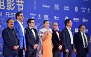 آغاز رسمی جشنواره پکن | مجیدی با داوران روی صحنه رفت