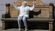 انگیزه نامزد ۱۰۰ ساله شورای شهر: احیای یک استخر قدیمی در آلمان