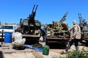 حملات مخالفان به طرابلس | ۱۲۱ کشته و ۵۶۱ زخمی در ۱۰ روز