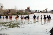 جدال ۵ استان با بارشهای سیل آسا    آخرین خبرها از سیل جنوب و شرق کشور