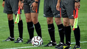 داوران هفته بیستوششم مسابقات لیگ برتر
