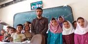 اعلام شرایط جذب سرباز معلمان برای سال تحصیلی ۹۹-۹۸