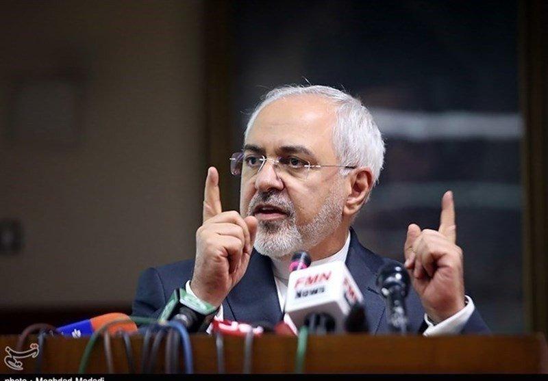 ظریف: هیچ منعی برای غنیسازی ایران وجود ندارد/ شرکای اروپایی سند امضا شده را بخوانند