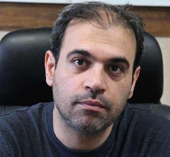 علیرضا قنبرزاده-کارشناس شهری