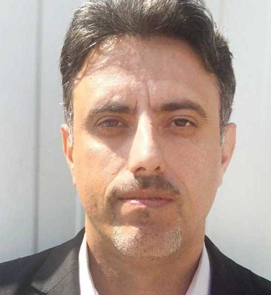 محمد مشهدی یاری|سرپرست اداره تفریحات سازمان ورزش شهرداری تهران