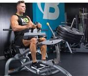 عضلات قوی موجب طول عمر بیشتر میشود