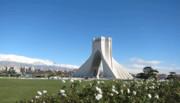 گزارش کیفیت هوای تهران | افزایش دمای هوای پایتخت