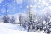 تولید الکتریسیته از بارش برف