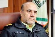 کاهش ۱۰ درصدی سرقت در تهران