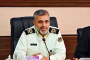 انهدام تیم دو نفره تروریستی در سیستان و بلوچستان