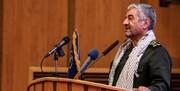 قدردانی سرلشکر جعفری از حمایتهای مردم و مسؤولان از سپاه