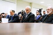 ۲۰ سال زندان برای هر یک از اعضای هیات مدیره سابق بانک سرمایه