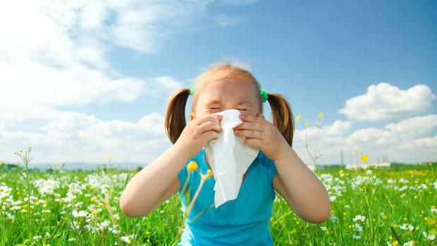 تشدید فصل آلرژی با بروز تغییرات اقلیمی