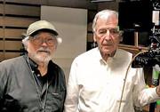 تاسف عمیق فیلمساز برنده اسکار | انتقاد از کمک سینمایی دولت یونان