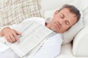 چرت بعد از ظهر مثل داروی کاهش فشارخون عمل میکند