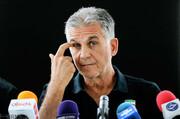 شکایت کیروش از فدراسیون فوتبال ایران تسلیم فیفا شد