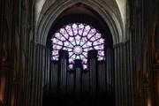 انتقال آثار کلیسای نوتردام به موزه لوور