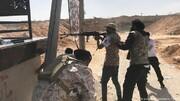تلاش سازمان ملل متحد برای برقراری آتشبس فوری در لیبی