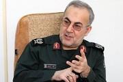 یک ماه مرخصی برای سربازان مناطق سیل زده