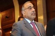 نخست وزیر عراق راهی ریاض شد